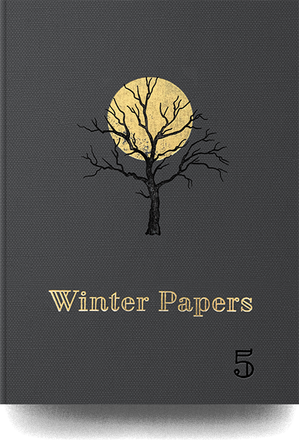 Winter Papers Vol 4