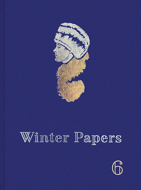 Winter Papers Vol 6